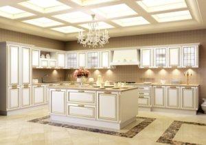 Кухня Сиареджио , Массив березы , Stival Италия