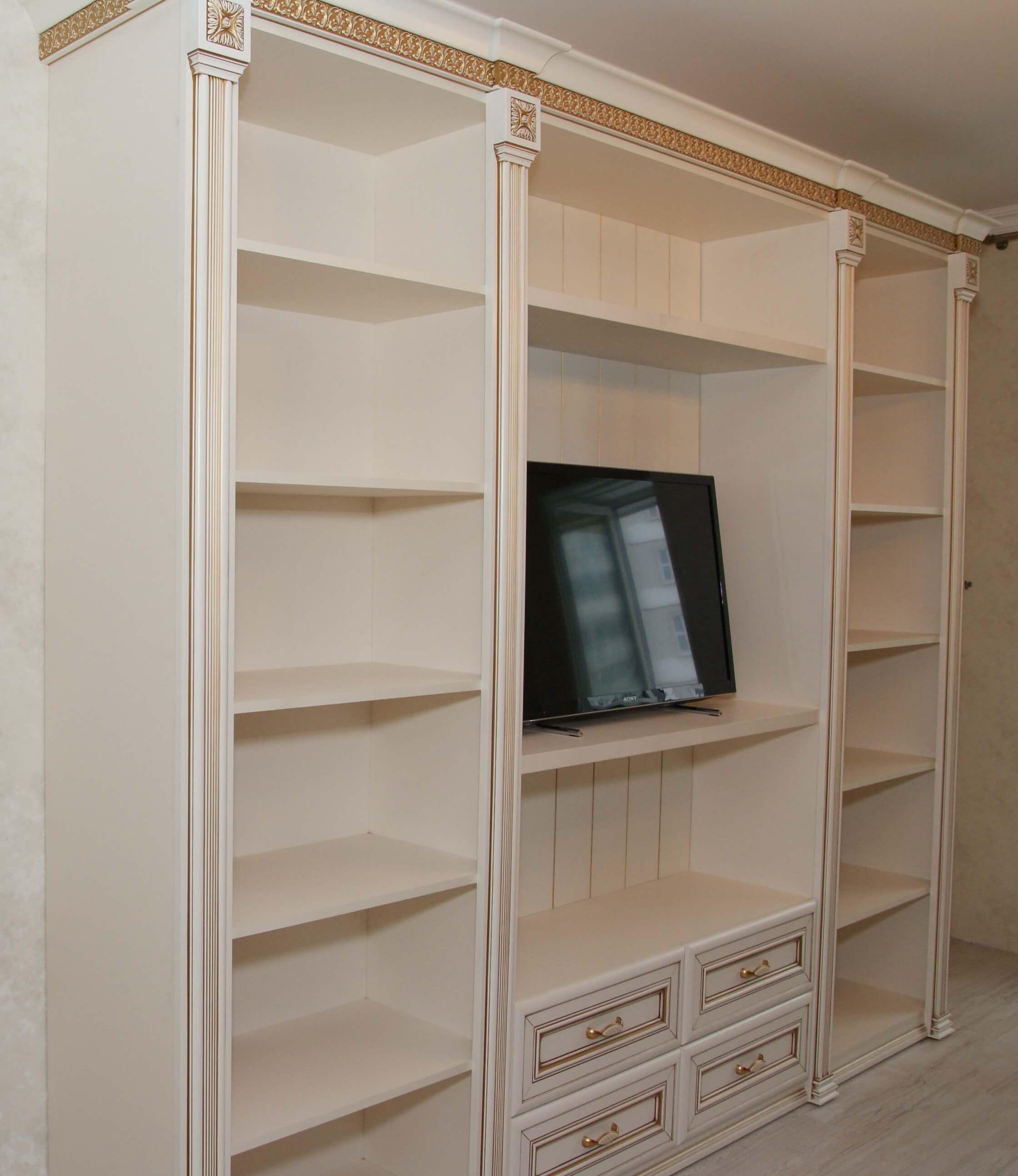 Шкаф Риальто для гостиной