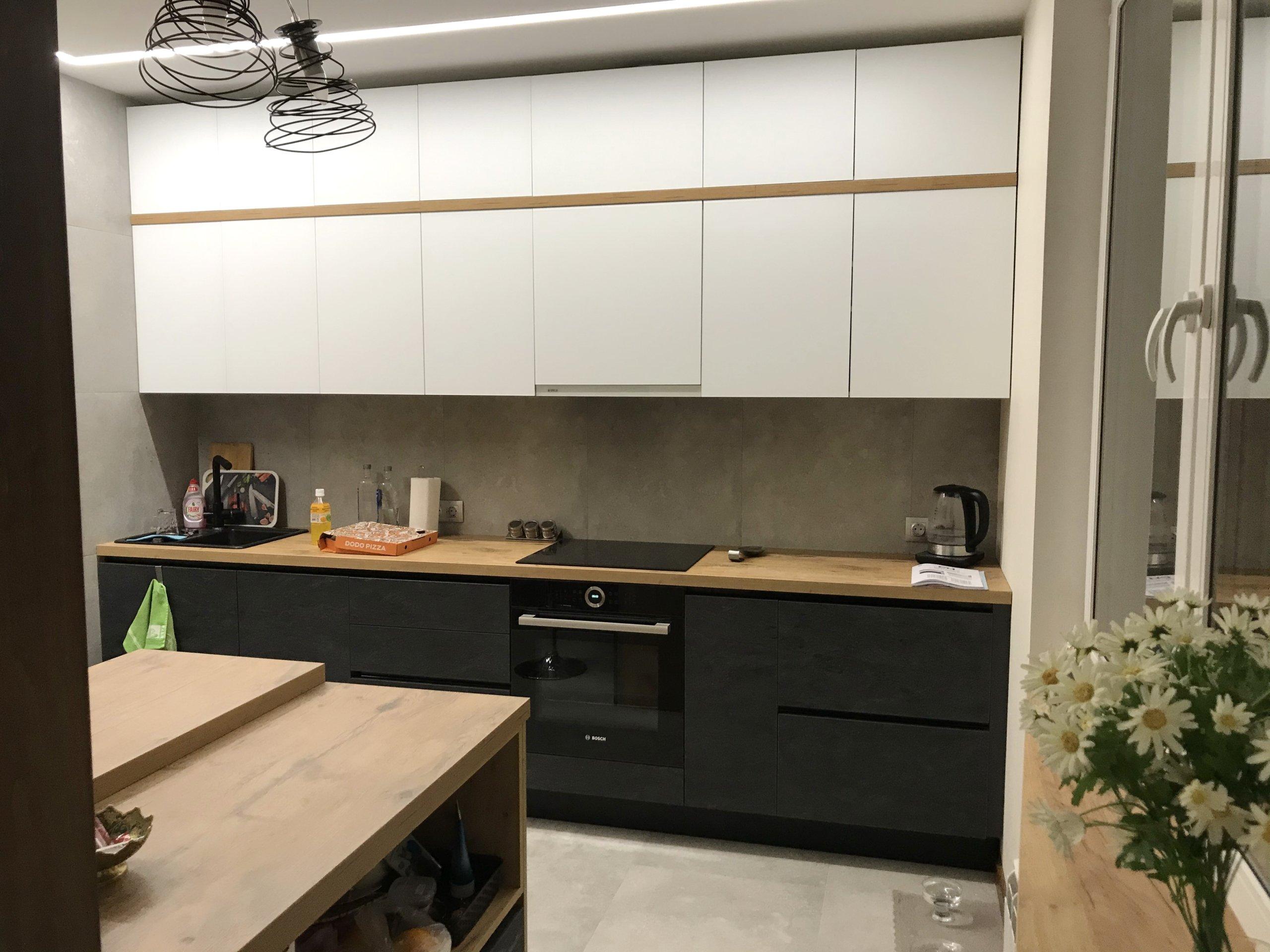 Кухня Alvic EVORA